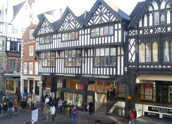 Thumbnail Retail premises to let in Eastgate Street, Chester
