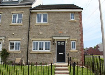 Thumbnail 3 bed semi-detached house for sale in 61 Dyffryn Y Coed, Church Village