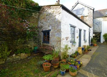 Thumbnail 5 bed end terrace house for sale in Market Street, Buckfastleigh, Devon