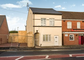 Thumbnail 4 bedroom terraced house for sale in Northfield Road, Netherton, Dudley