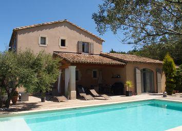 Thumbnail 5 bed country house for sale in Uzes, Uzès (Commune), Uzès, Nîmes, Gard, Languedoc-Roussillon, France