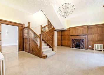 Thumbnail 6 bedroom property to rent in Harley Street, Marylebone, London