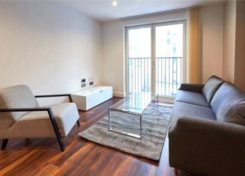 Thumbnail 3 bed flat to rent in New Bridge Street, Salford