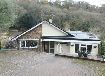 Thumbnail 3 bed detached house for sale in Cary Road, Preston, Paignton