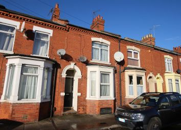 Thumbnail 1 bed terraced house to rent in Abington Avenue, Abington, Northampton