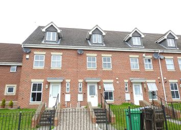 Thumbnail 3 bed town house for sale in Williamson Row, Deansgate, Nottingham