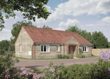 Thumbnail 3 bedroom detached bungalow for sale in Fern Hill Gardens, Faringdon, Oxfordshire