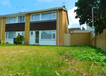 Thumbnail 3 bed terraced house to rent in Yew Tree Gardens, Birchington