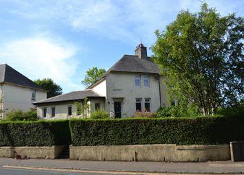 3 bed semi-detached house for sale in Irvine Road, Kilmarnock, Ayrshire KA1
