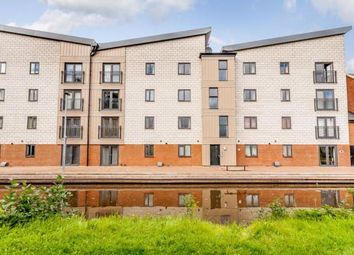 Thumbnail 2 bed property for sale in Quay Side, Stoke-On-Trent