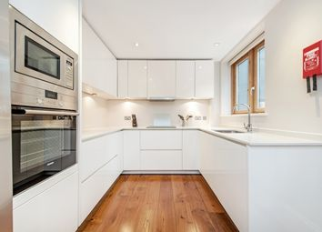 Thumbnail 3 bedroom flat to rent in Tavistock Place, London
