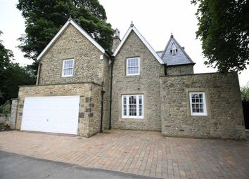 Thumbnail 5 bed detached house to rent in The Green, High Coniscliffe, Darlington, County Durham