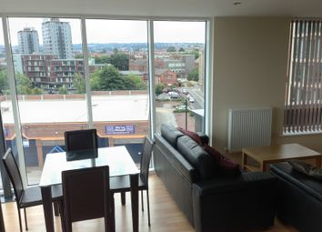 Thumbnail 5 bed flat to rent in 112 Ecclesall Road, Sheffield