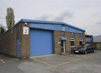 Thumbnail Serviced  to let in Rockfall UK, Alfreton, Derbyshire