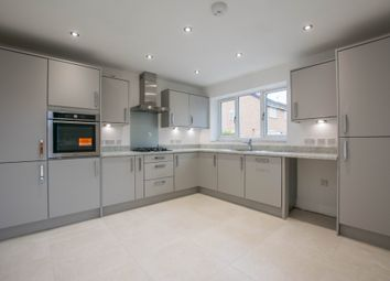 Thumbnail 3 bed detached house for sale in Henley Drive, Droitwich