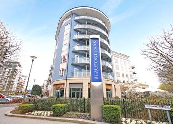 Thumbnail 1 bedroom flat for sale in Beaufort Park, 6 Heritage Avenue