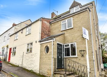 Thumbnail 2 bed end terrace house for sale in Bowbridge Lane, Stroud