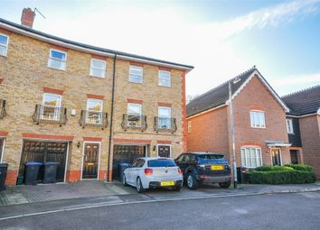 Thumbnail 4 bed end terrace house for sale in Malkin Drive, Church Langley, Harlow, Essex