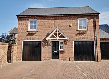 Monxton Place, Sherfield-On-Loddon, Hook RG27. 1 bed mews house