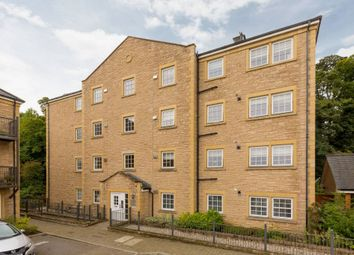 Thumbnail 2 bed flat for sale in 31/4 Woodhall Millbrae, Juniper Green