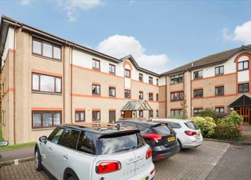 Thumbnail 2 bed flat for sale in Riverside Park, Netherlee, Glasgow