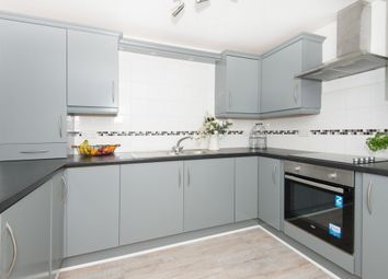 Thumbnail 2 bed flat for sale in Wortley Road, High Green, Sheffield