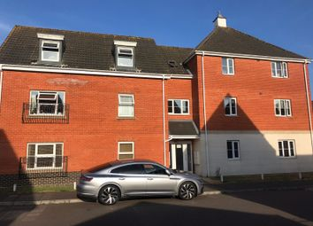 Thumbnail 2 bed flat to rent in Holystone Way, Carlton Colville, Lowestoft, Suffolk