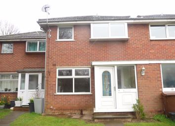 Thumbnail 2 bed property to rent in Bowthorpe Close, Abington, Northampton