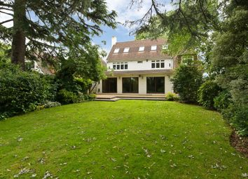 Thumbnail 6 bed detached house for sale in St Leonards Road, Thames Ditton