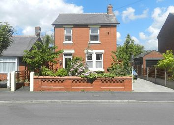 Thumbnail 3 bed detached house for sale in Bush Lane, Freckleton, Preston, Lancashire