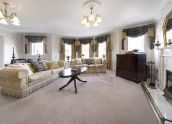 Thumbnail 3 bed flat for sale in Symphony Court, Sheepcote Street, Birmingham