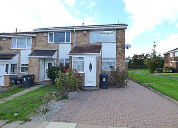 Thumbnail 2 bed end terrace house for sale in Frogmill Road, Rubery / Rednal
