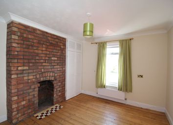 Thumbnail 2 bedroom terraced house for sale in Peel Street, Lincoln
