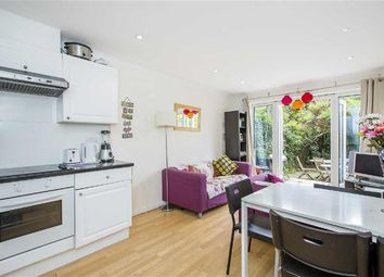 Thumbnail 4 bed terraced house to rent in Solon Road, London