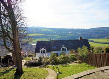 Thumbnail 4 bed semi-detached house for sale in Lark Hill, High Peak