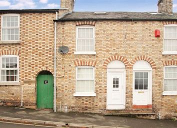 Thumbnail 3 bed terraced house for sale in Powis Place, Oswestry
