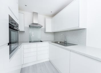 Thumbnail 2 bed flat to rent in Benwell Court, Sunbury-On-Thames