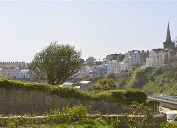 Thumbnail 2 bed flat for sale in 111, Croft Court, Tenby