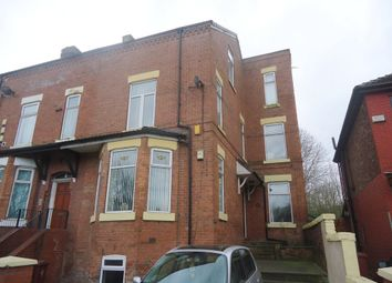 Thumbnail 7 bed end terrace house for sale in Smedley Road, Cheetham Hill