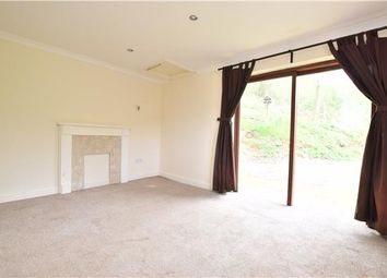 Thumbnail 1 bed semi-detached bungalow to rent in A Lower Stoke, Limpley Stoke, Bath, Somerset