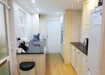 Thumbnail 3 bed property to rent in Hilton Road, Newton Abbot