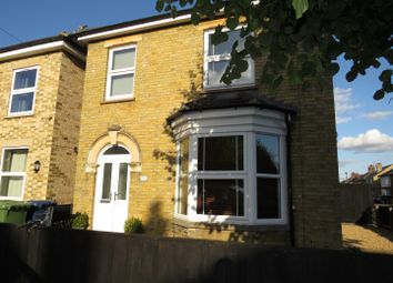 Thumbnail 3 bed property to rent in Regent Avenue, March