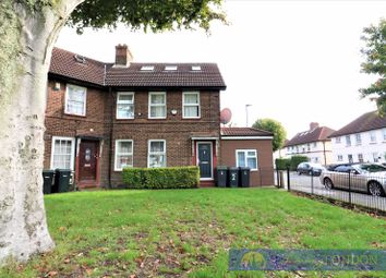 5 bed terraced house for sale in Fenton Road, London N17