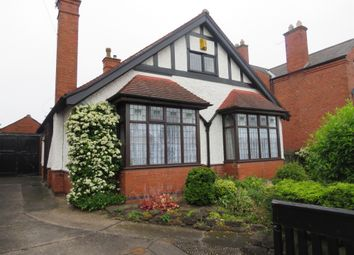 Thumbnail 2 bedroom detached bungalow for sale in St. Albans Road, Bulwell, Nottingham