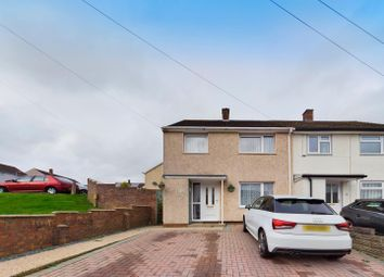 3 bed property for sale in Somerset Way, Bulwark, Chepstow NP16