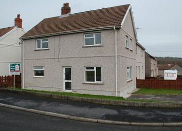 Thumbnail 3 bed property to rent in Bron Yr Ynn, Drefach, Llanelli