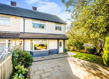 Thumbnail 3 bed semi-detached house for sale in Stanningley Road, Mixenden, Halifax