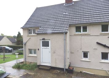 Thumbnail 1 bed flat to rent in Fortey Road, Northleach, Cheltenham