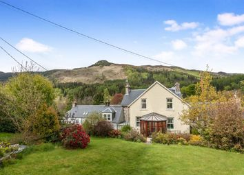Thumbnail 8 bed property for sale in Rosebank House, Strathyre, Callander