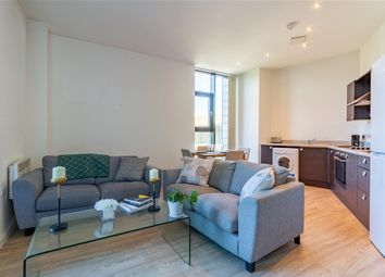 Thumbnail 2 bed flat to rent in Apartment 101 The Gateway, Blast Lane, Sheffield